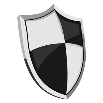 SHIELD 3D VECTOR IMAGE.eps