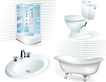 Bathroom Supplies 01