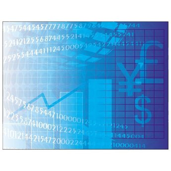 FINANCIAL BACKGROUND STOCK VECTOR.eps