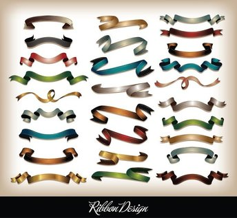 All Kinds Of Ribbons 04