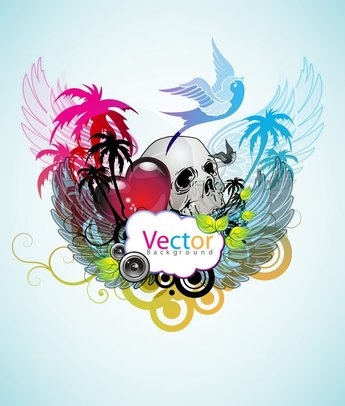 Different Vector Composition