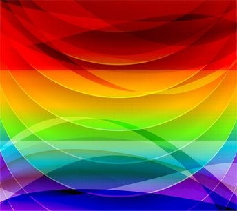 Vector Abstract Colorful Background Graphic