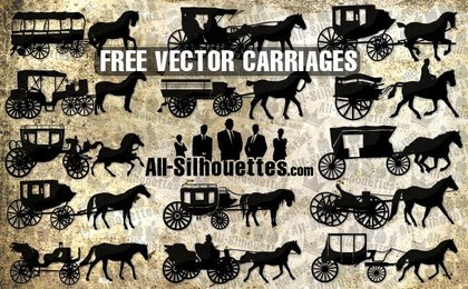 14 Vector carriage