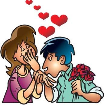 Couple in love 13