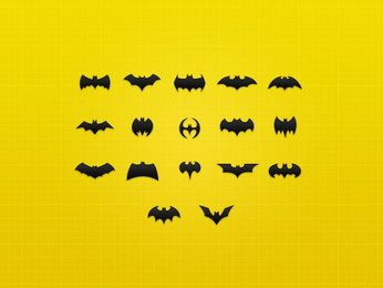 Batman Icon Collection