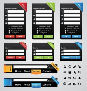 Useful Page Elements 02