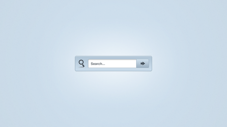 Tidy Search Box
