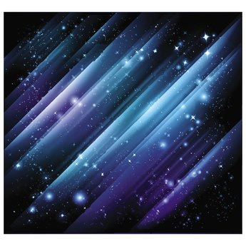 UNIVERSE SPACE VECTOR BACKGROUND.eps