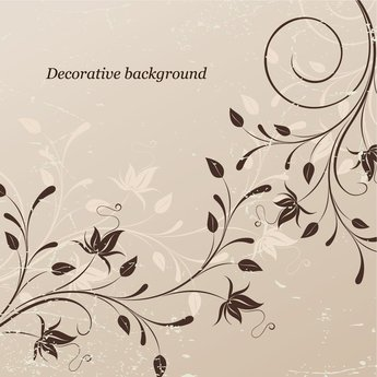 Classical Pattern Background
