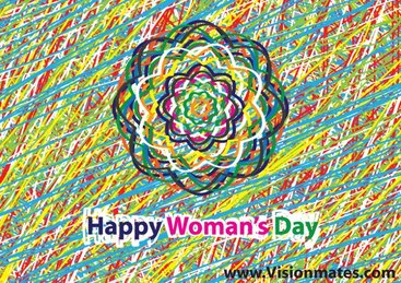 Happy Women Day