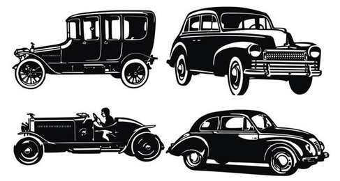 Old Timer Cars Free