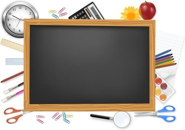 School Supplies And Stationery