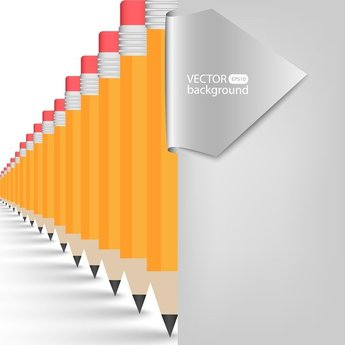 Realistic Learning Stationery 01