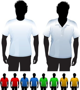 Clothes Template 24