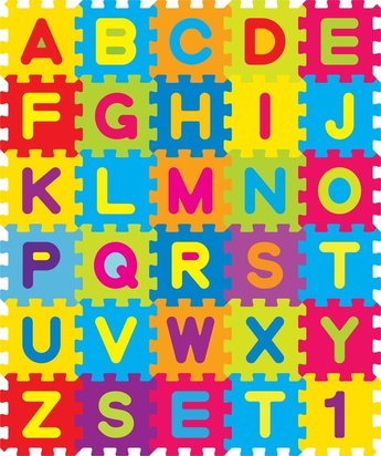 The Creative Letters Designed 03