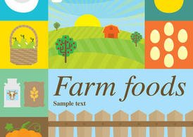 Farm Vector Foods