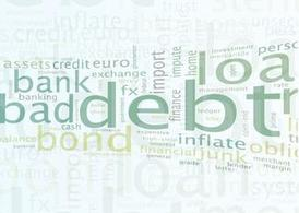 Finance Text Graphics