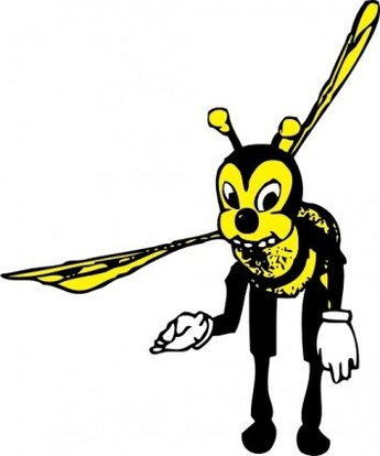 Bowing Bee