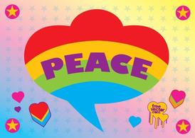 Peace Graphics
