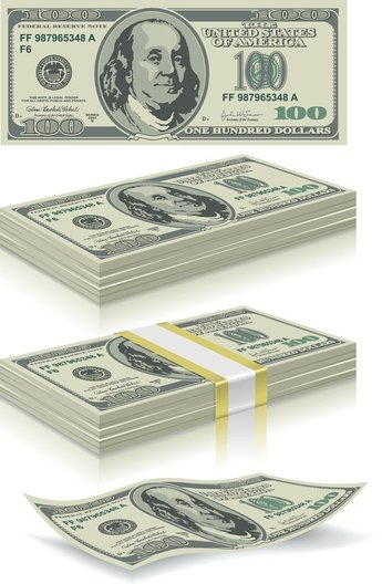 Us Currency 01