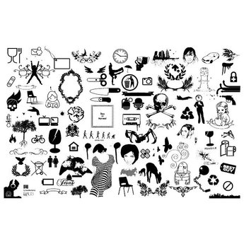 LARGE VECTOR COLLECTION.eps