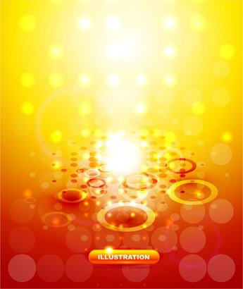 dazzling abstract background 03