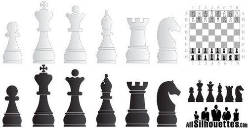 Chess Vector Art