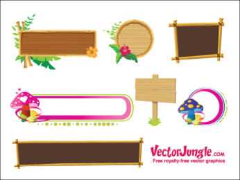Banners And Frames Banners Frames