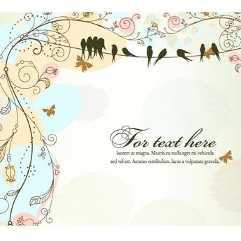 SCRAPBOOK VINTAGE VECTOR BACKGROUND.eps