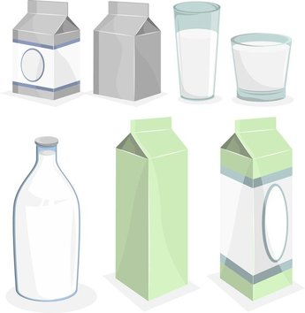 All Vector Related To Milk