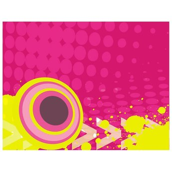 PINK STOCK VECTOR BACKGROUND.eps