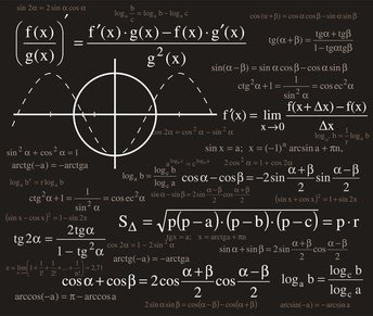 Mathematical Amp Physical Formulas