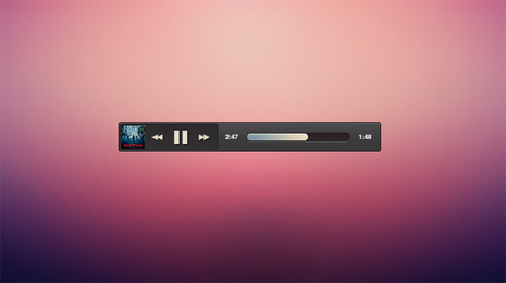 Micro Music Player