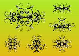 Swirly Graphics