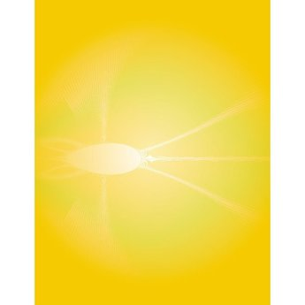 YELLOW ABSTRACT VECTOR BACKGROUND.ai