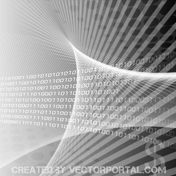 BUSINESS TECHNOLOGY VECTOR BACKGROUND.eps