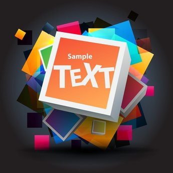 Fashion Element Tag 04