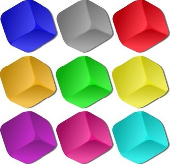Game Marbles Cubes
