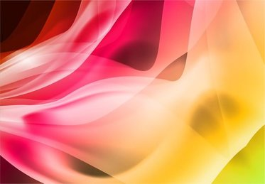 Abstract Colorful Smooth Background