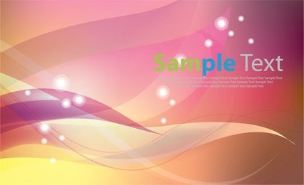 Abstract Vector Background 07