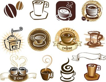 Coffee Draft Line Elements 02