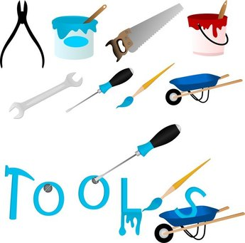 Maintenance Tools 04