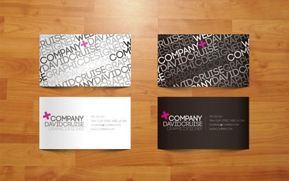 Creative Business Card Vol 1