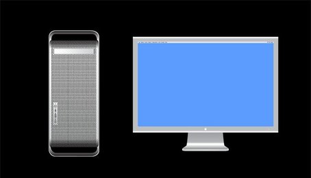 G5 And Screen