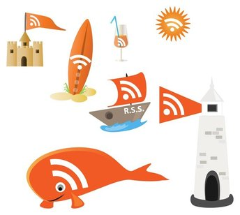 special rss icon