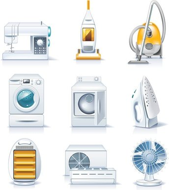 Household Appliances 01