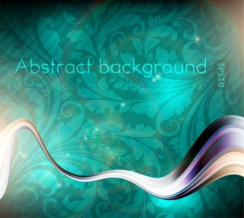 Dynamic Luxury Background