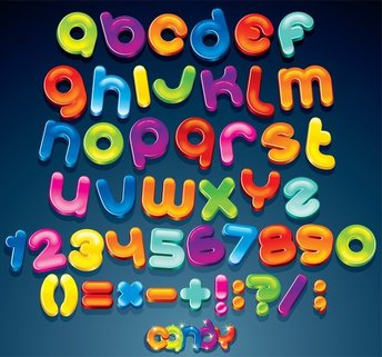 The Creative Letters Designed 02
