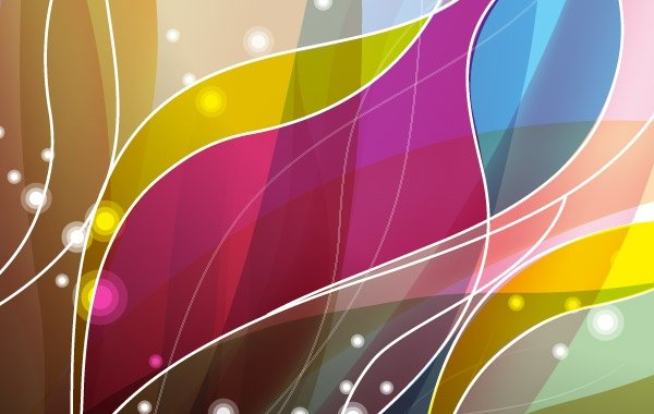 Abstract Background Vector Abstract Art Clip-art