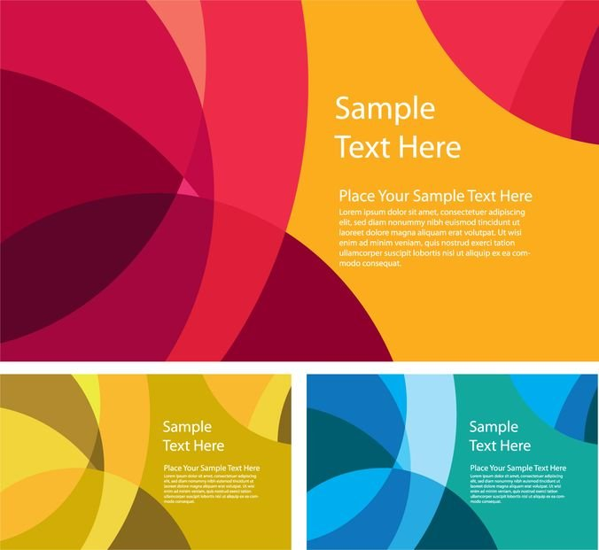 abstract color patterns 03